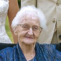 Mary G. Boldizsar