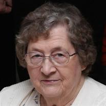 Wilda  Agnes Boyd