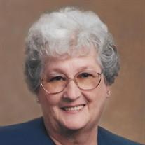 """Blanche """"Jean"""" Albright"""