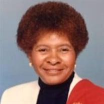 Mrs. Bena  Frances Mitchell