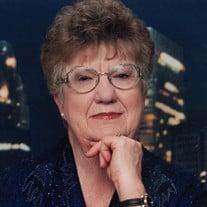Helen Elaine Carlson