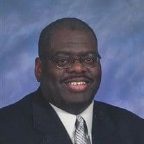 Mr. Roderick A. Duncan