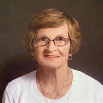 Patricia Fox