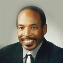 "Mr. Will ""Willie"" Williams"
