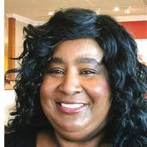 Mrs. Bessie Mae Jones