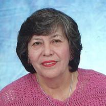 Sarita Z. Mendietta