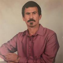 Arnoldo Sanchez