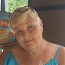 Ms. Toni Annette Williams
