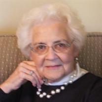 Mrs. Joyce Butts Stallings
