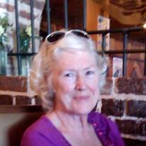 Betty Sue Wilster