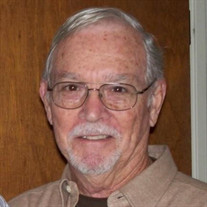 Charles  L. (Chuck) Vosberg, SMSgt Air Force Retired