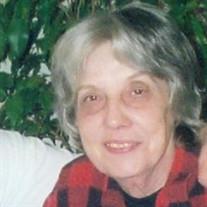 Sophie K. Yeoman