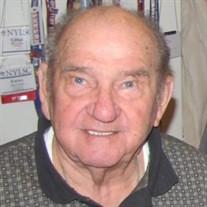 Stephen J. Pietras
