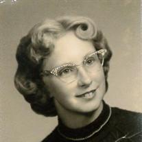 Jenny Lou Walmer