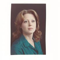 Mrs. Shelia Faye Martin