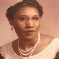 Dorothy  Mae  Jamison