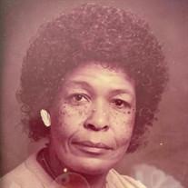 Lorraine Josephine Gilkey