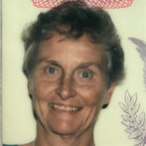 Anne MacRae Bouton