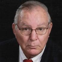 Mr. Robert 'Bob' Hussey Jr.