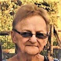 Mary C. May