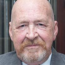 Donald Sanders Hutsell