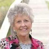 Mrs. Pearl L.  Johnson