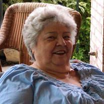 Nola Ann  Jensen