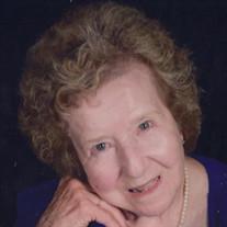 Mary S.  Rautzhan