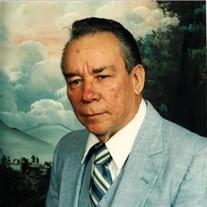 James William Puissegur