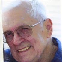 Robert Barden Sr.