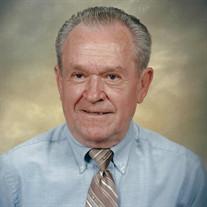 Charles Wayne Boyer
