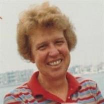 Audrey B. Haig