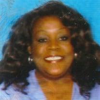 Sheila Yvonne Johnson