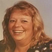 Mrs. Casandra Leigh Kinney
