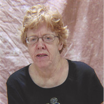 Linda Sue Santner