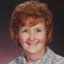 Jane Frances Follick