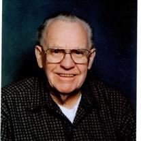 William James Harrington
