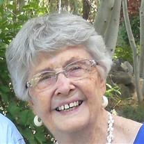Beverly Jean Johnson