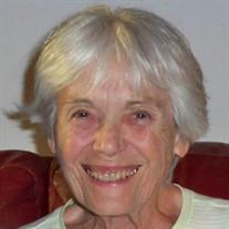 Rosina Mary Morawitz Lohrenz