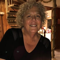 Nancy Jane Templeton