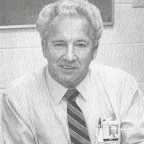 Edward P. Mills