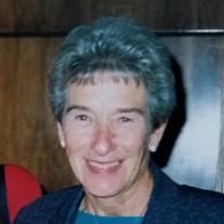 Stella Casto