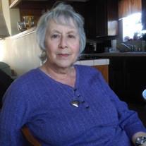 Mrs. Mary Ellen Frances Kurbikoff