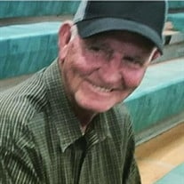 Donald Dean Mullins of Eastview, TN