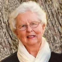 Mary E. Wood