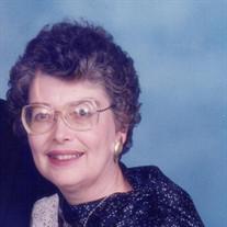 Jeane C.  Krusen