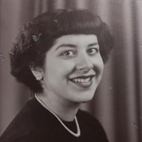 Mary Ayala Ranson