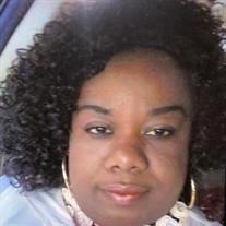 Mrs Shalonda Free