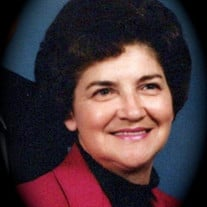 Mrs.  Mildred Kelly Holliday