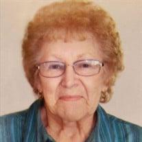 """Mrs. Lorraine R. """"Lorrie"""" Hanson"""